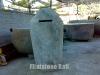 stone_mail_box